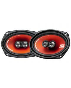 MTX Audio TR69C