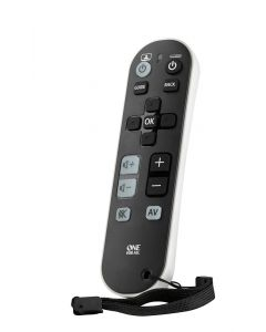 One For All URC6810 Universele afstandsbediening TV Zapper