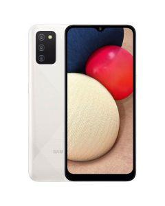 Samsung Galaxy A02s (A025) DS - 32GB - wit