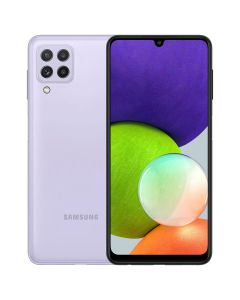 Samsung Galaxy A22 (A225) LTE DS - 64GB - Violet