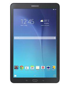 Samsung Galaxy TAB E - zwart