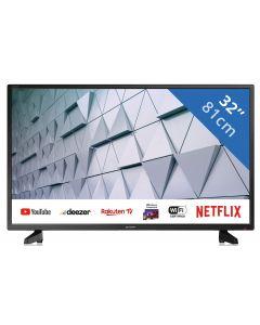 Sharp 32AC6 HD-Ready SmartTV