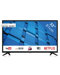 Sharp Aquos 32BC3 32inch HD-ready SmartTV
