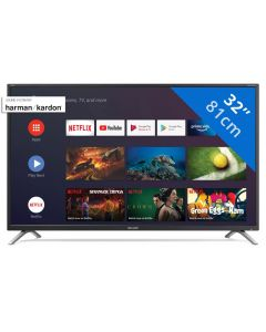 Sharp Aquos 32BI2EA - 32inch HD-ready Android Smart-TV