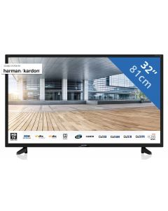 Sharp 32CB3E HD-ready LED-TV