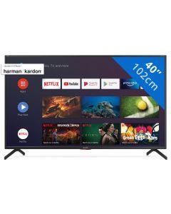 Sharp Aquos 40BN5EA - 40inch 4K Ultra-HD Android Smart-TV