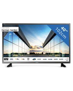 Sharp Aquos 40CF2E 40 inch Full-HD LED-TV