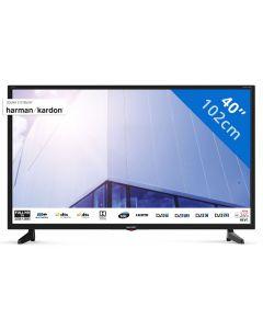 Sharp Aquos 40CF3E 40inch Full-HD LED-TV