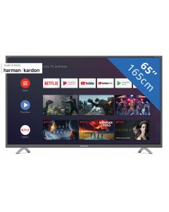Sharp Aquos 65BL2 - 65inch 4K Ultra-HD Android TV
