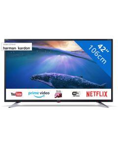 Sharp Aquos 42CG3E – 42 inch Full-HD Smart-TV