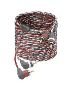Streetwires ZNX5.2 RCA audio kabel - 5M