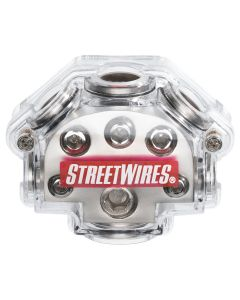 Streetwires ZNXDB6 distribution block