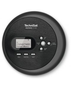 Technisat Digitradio CD 2GO