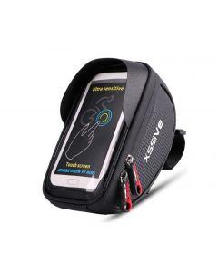 Xssive fietsstuurtasje smartphone model XSS-B2