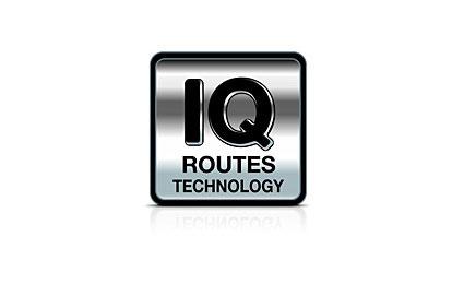 IQ Routes
